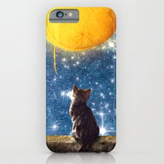 A Yarn of Moon Slim Case iPhone 6s