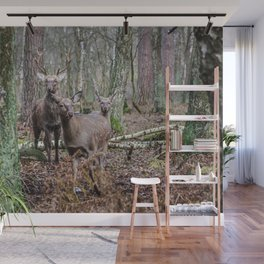Noble family Wall Mural