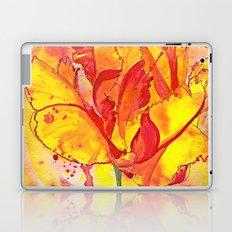 Beltane fire Laptop & iPad Skin