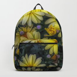A Pop of Color Backpack