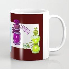 Huevember Potions Coffee Mug