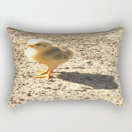 Chick Rectangular Pillow
