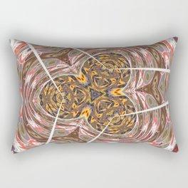 Some Other Mandala 620 Pattern Rectangular Pillow