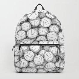 All I Want To Do Is Volleyball Backpack