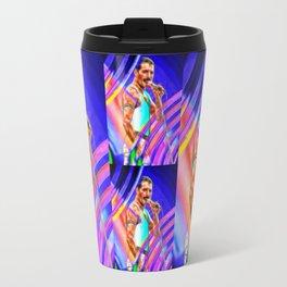 Freddie M. Travel Mug