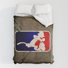 Calvinball Comforters