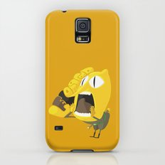 Adventure Time - Lemongrabs ( in - style ) Slim Case Galaxy S5