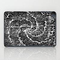 dot iPad Cases featuring •Dot• by Maria Paula Quiva