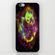 The Big Electron iPhone & iPod Skin