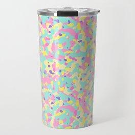 Let's go neon! (fluor) Travel Mug