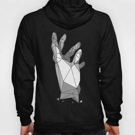 Tetra Hand Hoody