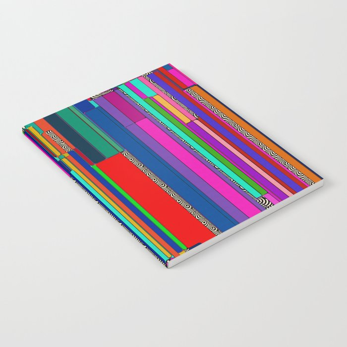 Layer Up Notebook