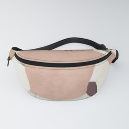 Female Beauty I Fanny Pack