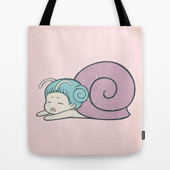 Laziness Tote Bag