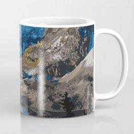 Mt. Assiniboine Provincial Park Coffee Mug