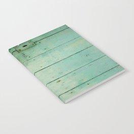 The Green Door Notebook