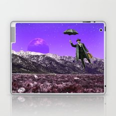 Business Trip Laptop & iPad Skin