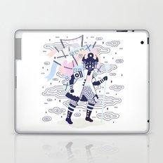 Dream Nomad Laptop & iPad Skin