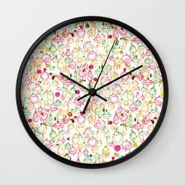FACEY Wall Clock