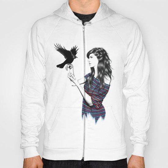 Dark Wings Hoody