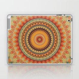 Mandala 393 Laptop & iPad Skin