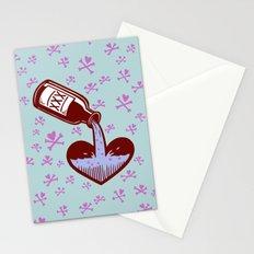 Drunkenheart Stationery Cards