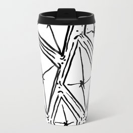 Quilted Kites Travel Mug