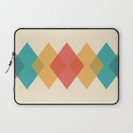 Rhombus Laptop Sleeve