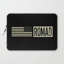 ROMAD (Black Flag) Laptop Sleeve