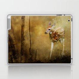 FAWN GOLDEN HOUR Laptop & iPad Skin