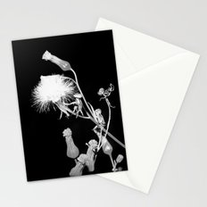 Whiter Shade of Pale Stationery Cards