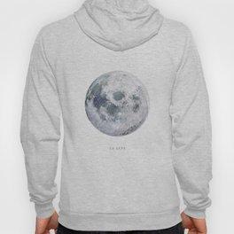 La Lune Hoody