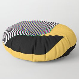 LCDLSD Floor Pillow