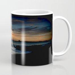 Sunrise over Bass Strait - Tasmania Coffee Mug