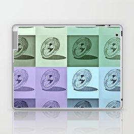 Hatchling Peeper Laptop & iPad Skin