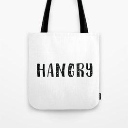 Hangry Tote Bag