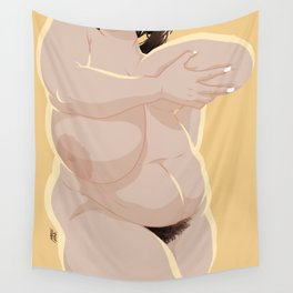 Untitled #153 Wall Tapestry