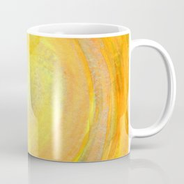 Focus on the Center Coffee Mug