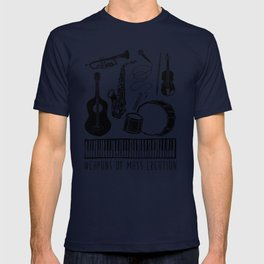 Weapons Of Mass Creation - Music T-shirt