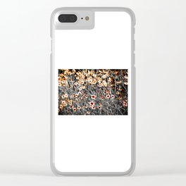 # 54 Clear iPhone Case