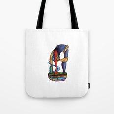Daughter Water Tote Bag