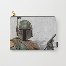 He's no good to me dead Carry-All Pouch