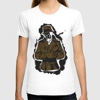 watchmen T-shirts featuring  Rorschach (Watchmen) by  Steve Wade ( Swade)