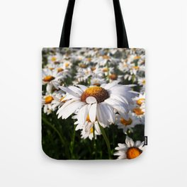 You're a daisy if you do... Tote Bag