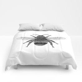 Bee Comforters