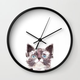 Pete Wall Clock