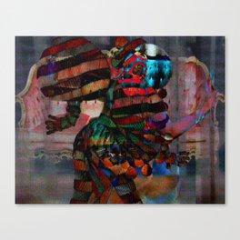 Vesper Canvas Print