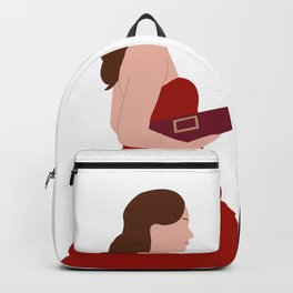 Blair and Chuck Backpack