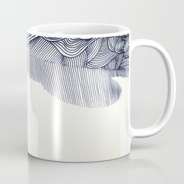 Japanesse Coffee Mug