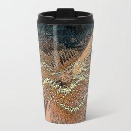 Skunkworks Chrome vol 08 33 Travel Mug